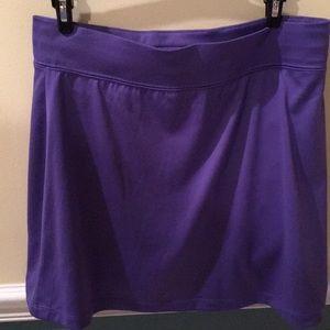 bolle Skirts - 🎾Bolle Purple Tennis skirt